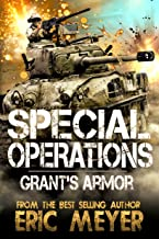 Special Operations: Grant's Armor
