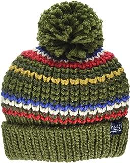 Best khaki green bobble hat Reviews