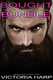 BOUGHT: SOLD TO ALPHA MALES BUNDLE: (MMF, BI, FIRST TIME, AUCTIONED, MENAGE)