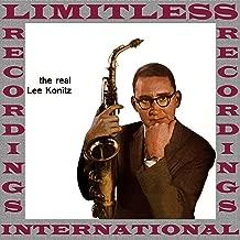 The Real Lee Konitz (HQ Remastered Version)