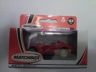 Matchbox Dodge Viper RT/10 #53