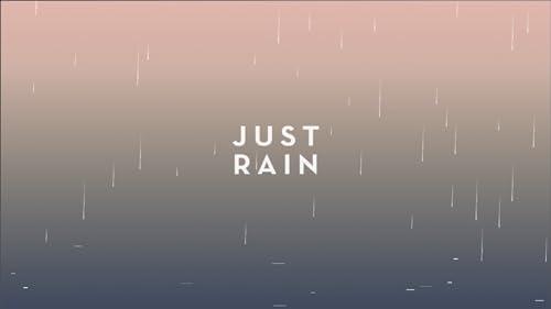 『Just Rain』の3枚目の画像