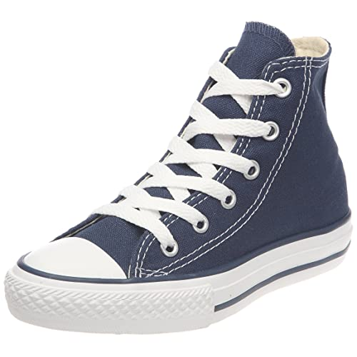6e24b4dd5304b Converse - Youths Chuck Taylor All Star Hi - Sneakers Basses - Mixte Enfant