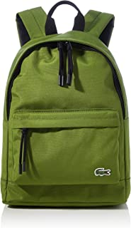 Lacoste Nh2860, Sac à Dos Men, Taille unique