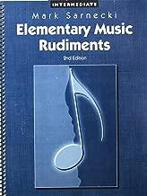 TSR02 - Elementary Music Rudiments 2nd Edition - Intermediate