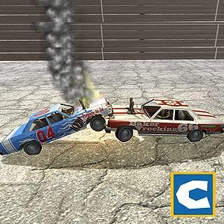 Car Crash Derby Demolition