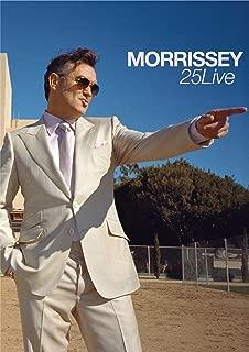 Best morrissey concert poster Reviews