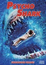 Best psycho shark dvd Reviews