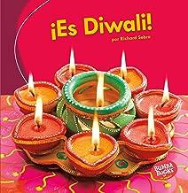 ¡Es Diwali! (It's Diwali!) (Bumba Books ® en español ― ¡Es una fiesta! (It's a Holiday!)) (Spanish Edition)