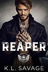 Reaper (RUTHLESS KINGS MC™ LAS VEGAS CHAPTER (A RUTHLESS UNDERWORLD NOVEL) Book 1) Kindle Edition
