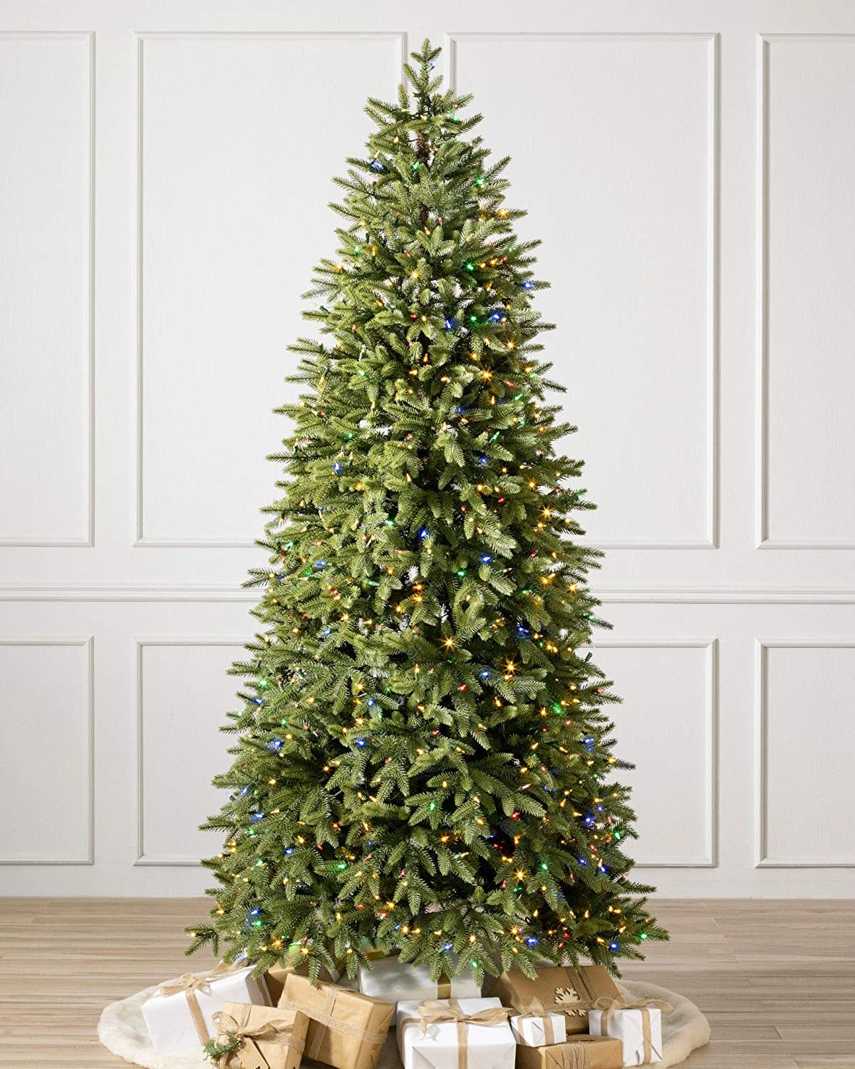 Max 70% OFF Balsam Hill 8ft Premium Prelit Christmas Limited time sale Silvera Tree Artificial