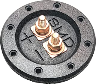 SMD 1 Channel Premium Speaker Terminal (Copper)