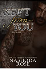 Kept from You (Tear Asunder Book 4) Kindle Edition