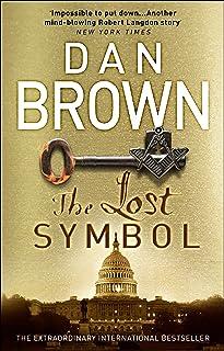 The Lost Symbol by Dan Brown - Paperback