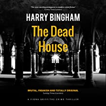 Best harry bingham new book Reviews