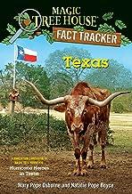 Texas: A nonfiction companion to Magic Tree House #30: Hurricane Heroes in Texas: 39 (Magic Tree House (R) Fact Tracker)