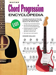 Chord Progression Encyclopedia