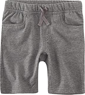 Levi's Boys' Big Athleisure Knit Shorts