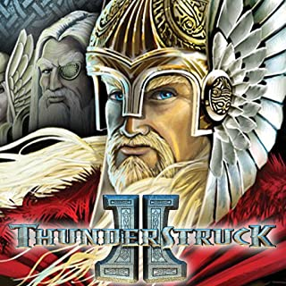 Scatter Slots Thunderstruck 2 - Wild Casino Slot Machines and Lucky Spins