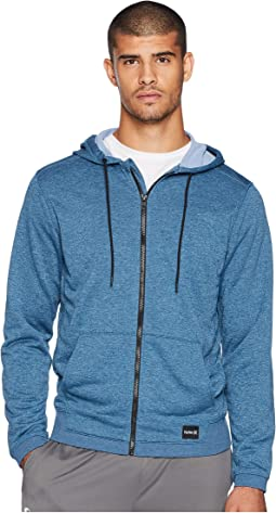 Dri-Fit Disperse Full-Zip