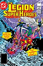 Legion of Super-Heroes (1980-1985) #284 (Legion of Super-Heroes (1980-1989))