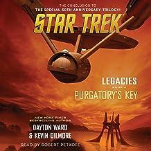 Purgatory's Key: Star Trek: Legacies, Book 3