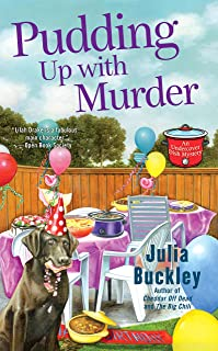 Pudding Up With Murder (An Undercover Dish Mystery Book 3) (English Edition)