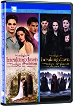 The Twilight Saga : Breaking Dawn - Part 1 / The Twilight Saga : Breaking Dawn - Part 2