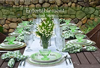 Entertablement – The Four Seasons