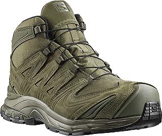 Salomon Men's XA Forces Mid Backpacking Boot