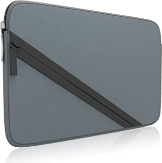amCase Soft Sleeve Carrying Case Compatible with Nintendo 2DS XL and 3DS XL Complete with Accessory Pocket for Games and C...