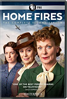 Masterpiece: Home Fires Season 2
