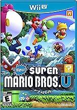 $56 » New Super Mario Bros. U (Renewed)