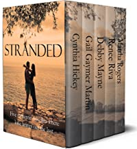Stranded: Five romantic novellas where love finds the lost