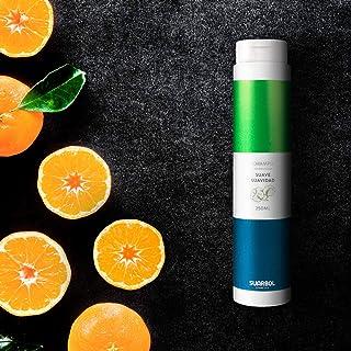 SUARBOL COSMETICS Shampoo idratante naturale senza solfati | Trattamento per capelli professionali senza siliconi per dare...