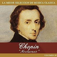 Nocturnos Op. 15: No. 3 en G Minor. Lento