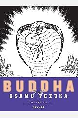 Buddha: Volume 6: Ananda Kindle Edition
