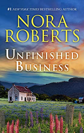 Unfinished Business (English Edition)