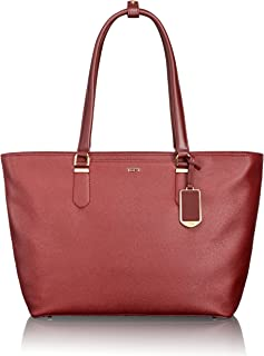 Sinclair Nell Tote, Burgundy