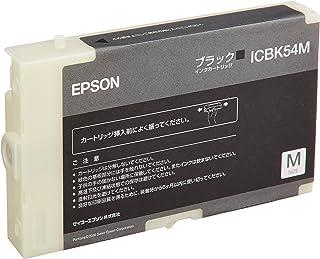 セイコーエプソン インクカートリッジM ブラック (PX-B300/B500用) ICBK54M