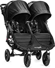 Baby Jogger 2014 City Mini GT Double Stroller, Black (Discontinued by Manufacturer)