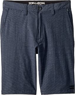 Billabong Kids - Crossfire X Shorts (Big Kids)