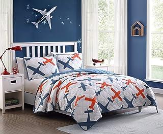 Kute Kids Children's Quilt Set - Multiple Styles for...
