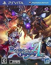 Ragnarok Odyssey Ace [PS Vita]