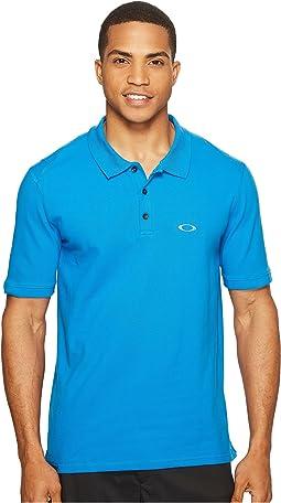 Oakley - Icon Short Sleeve Polo