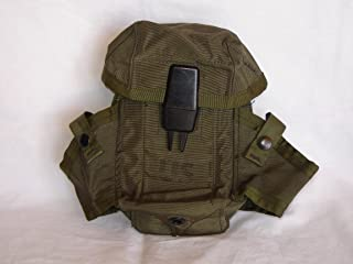 US Military M16 Small Arms Ammunition Case
