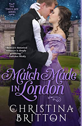 A Match Made in London (English Edition)