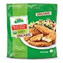 Perdue Harvestland, Organic Chicken Breast Strips, Breaded, Fully Cooked, Frozen, 10 oz.