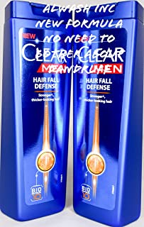 CLEAR SHAMPOO HAIR FALL MAN DEFENSE HELPS ACTIVATE SCALPS NATURAL PROTECTION NO NEED TO BOTHER ABOUT DANDRUFF 400ML (CLEAR SHAMPOO HAIR FALL, 1X400ML)