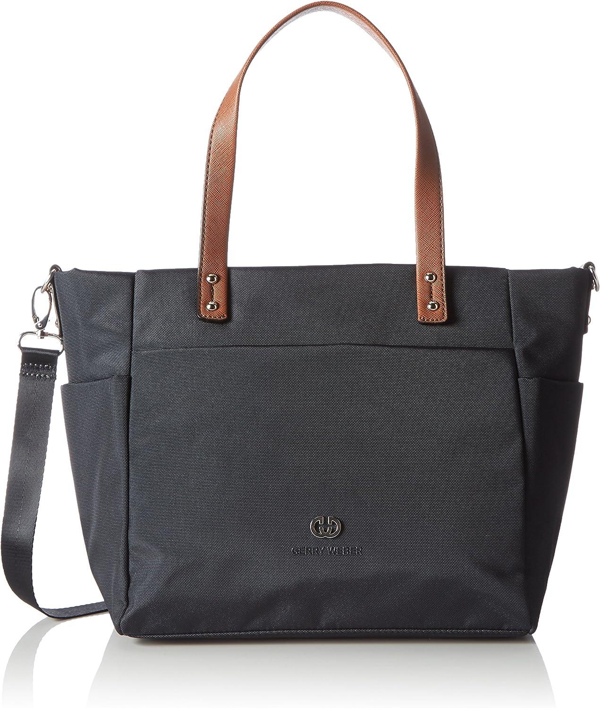 Gerry Weber Lemon Mix Ii Handbag M, Women's Top-Handle Bag